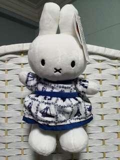 🚚 Miffy soft toy from Amsterdam exclusive