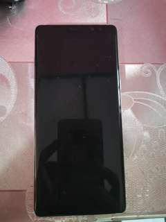🚚 Samsung Note 8