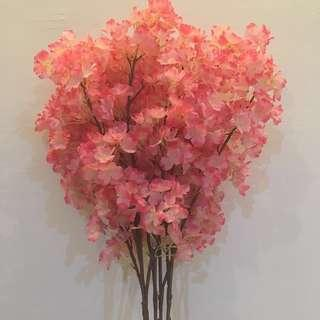 Artificial Sakula-like Flowers #APR10