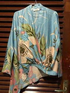 Baju hamil kimono