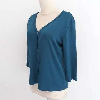 Outer / cardigan tosca / Import