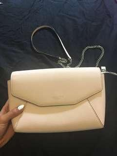 Oroton Envelope crossbody bag