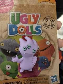 🚚 Ugly doll figurine