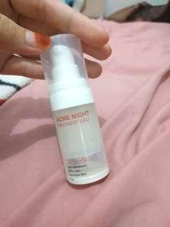 Elsheskin acnes treatment gel