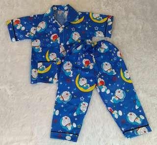 Kids Pyjamas Good Quality for Age 9-10yo (Size L)