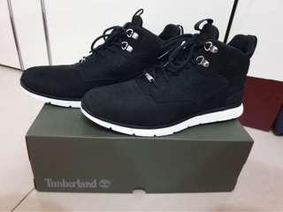🚚 Timberland 低調奢華 真皮防水靴
