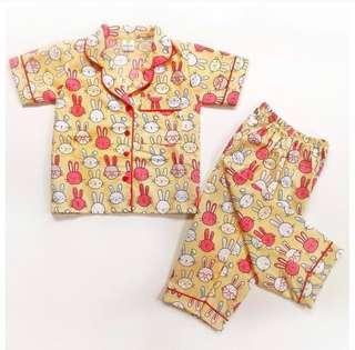 Kids Pyjamas Premium Quality for Age 7-9yo