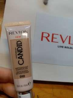 Revlon Candid Concealer #010