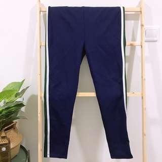 Legging inspired zara gap uniqlo seed padini