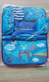 🚚 Baby accessories bag for car