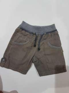 Celana Pendek Abu-Abu / Grey Shorts