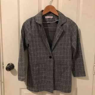 🚚 Suit coat