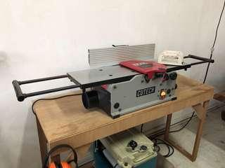 Wood Jointer 8 inch
