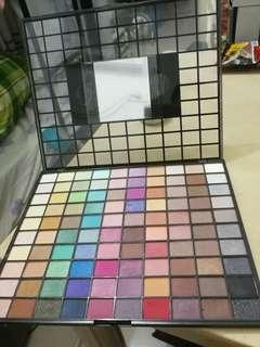 elf 100 eyeshadow