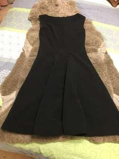 Size 6 cue inspired dress
