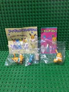 Pokémon Eevee from japan