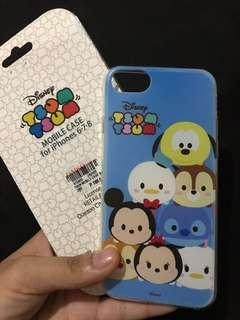 Miniso brandnew iphone7/8 case