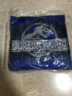 🚚 Jurassic World Cushion