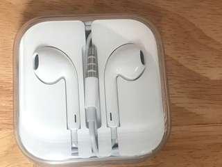 Apple原裝耳機(正版)