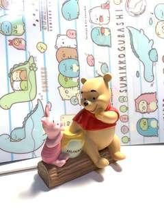 Winnie the Pooh, 小飛象水晶擺設