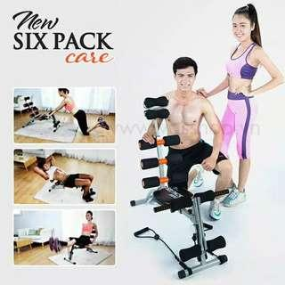 Six pack care alat sit up 10in1
