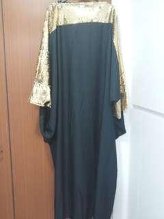 Party wear Dubai Abaya