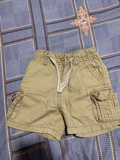 🚚 Fox khaki shorts