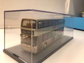 KMB 1:76 超低地台巴士 271 富亨