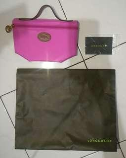 Longchamp Pouch Original