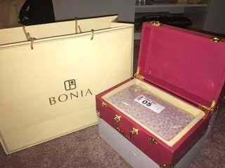 NEW & WRAPPED Bonia Pouch