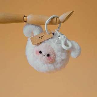 [預訂]可愛 羊仔 掛件 公仔 療癒
