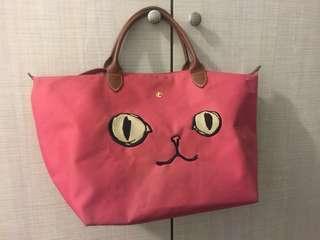 🚚 Longchamp 貓咪包