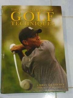 Kombo 3 Golf Techniques free pos