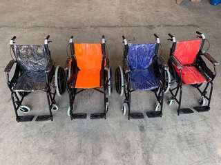 Wheelchair Lightweight