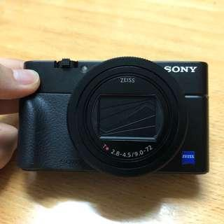 Sony RX-100 VI / RM100 6 / 六代