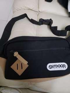 全新 outdoor 袋