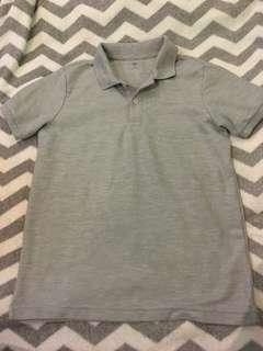 KIDS Uniqlo Polo Shirt