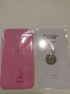 Dior charm