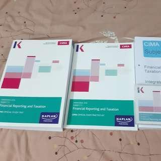 Cima Kaplan learning materials
