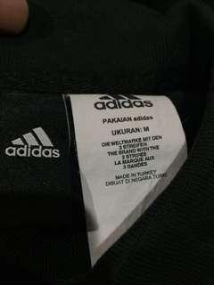 Baju Adidas