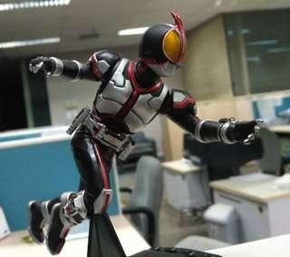 DXF Faiz 555 Kamen rider 景品