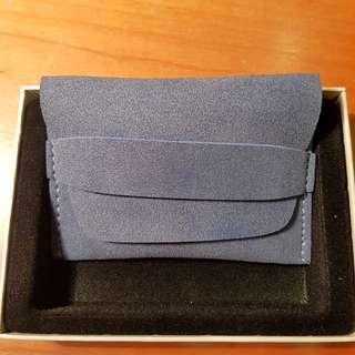 🚚 Leather pouch