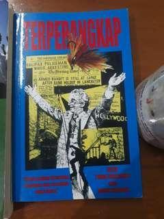 Buku Terperangkap - Ernie Hollands, Doug Brendel