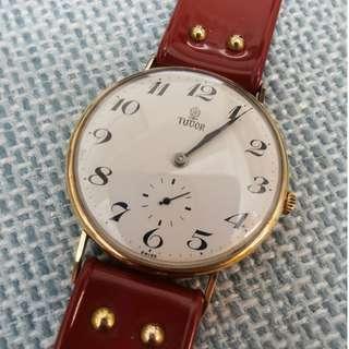 Tudor Vintage Manual Watch
