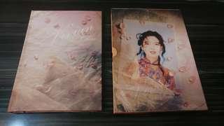 Vivian Chow 周慧敏 日記簿 1995
