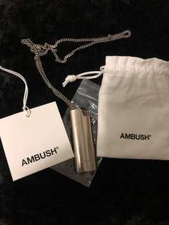 AMBUSH打火機殼
