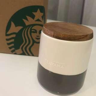 🚚 Brand New Starbucks Teavana Cup 237ml