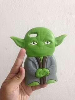 iPhone 5 Case — Yoda