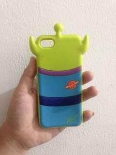 iPhone 5 Case — Alien