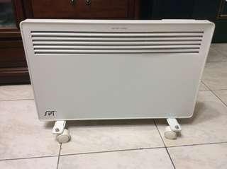 🚚 尚朋堂 對流式 電暖器 SH-120AM